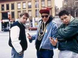 Adam Yauch, Co-Founder Of The Beastie Boys, Dies : The Record : NPR