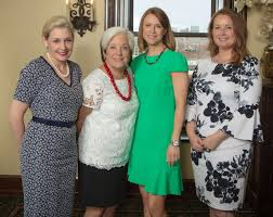The Symphony League – Spring Luncheon – The Independent