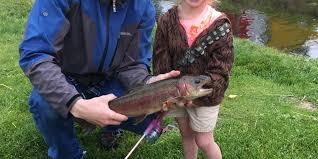 Huck Finn Day lets South Salt Lake kids fish in an urban setting ...