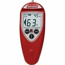 Speedrite St102 Electric Fence Charger Remote Control Fault Finder Tester Ebay