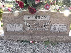 Ruth Nell West Murray (1930-Unknown) - Find A Grave Memorial