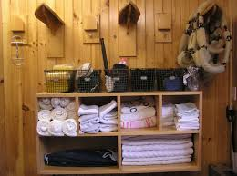 10 tips for a tidy trendy tack room