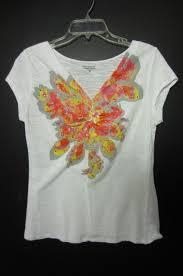 las bay studio shirt size m