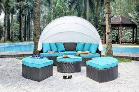 patio furniture for your outdoor living