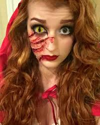 23 creative diy halloween makeup ideas