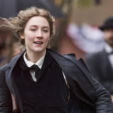 Oscars 2020: Saoirse Ronan receives fourth Academy Award ...