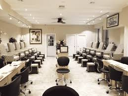 the top 5 best nail salons near you in