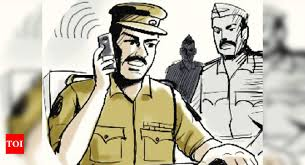 Purushotham Reddy booked for criminal misconduct, again   Hyderabad News -  Times of India