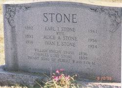 Ivan Earle Stone (1918-1934) - Find A Grave Memorial