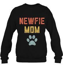 newfoundland dog gifts newfie mom funny