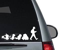 Pokemon Car Decal Etsy