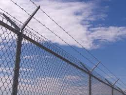 Types Of Security Fences Lovetoknow