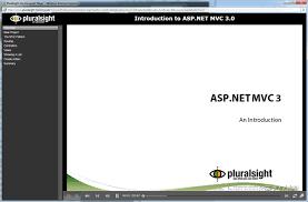 free asp net mvc 3 video