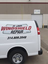 st louis windshield repair