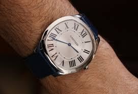 Cartier Drive Extra-Flat Watch Review ...