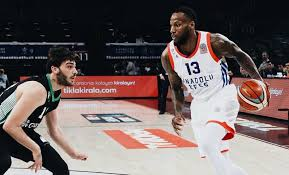 Sonny Weems to return to China | Eurohoops