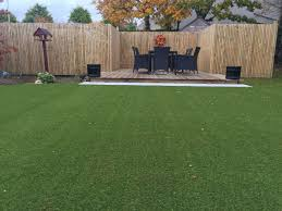 artificial grass company residential