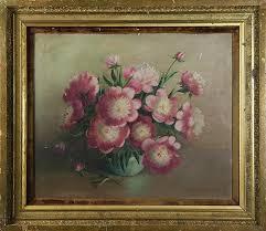 Painting, Ida Martin Clute