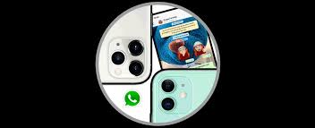how to change whatsapp iphone 11