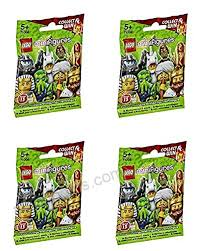 Lego Minifigure Series 13 Fencer Factory Sealed Pack