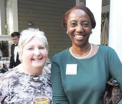 Veranda hosts Southwest Florida Community Foundation, celebrating  Philanthropy Month | Fort Myers Florida Weekly