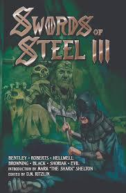 Swords of Steel III — DMR Books