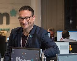 Adam Jacobs - Executive Chairman - Bloom - Northern Insight Magazine