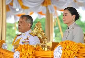 นาทีประทับใจ 'พระราชินีสุทิดาฯ' ทรงประทับพื้นขณะ 'กรมสมเด็จพระเทพฯ'  เข้าเฝ้า
