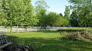 Horse Fence Installers In Indiana