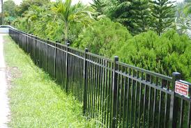 Fence Company Palm Springs Fl Budget Fence And Gate