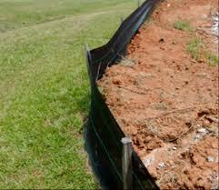 Erosion Control Ewing Irrigation