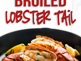 10 Best Lobster Tail Healthy Recipes ...