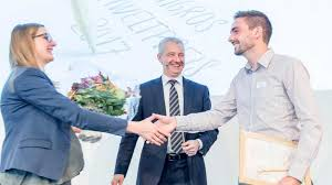 Felix Krause is awarded the Migros Umweltpreis for his Master Thesis –  Sustainable Construction | ETH Zurich