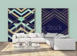 16 585 Art 1920s Art Deco Wall Murals Canvas Prints Stickers Wallsheaven