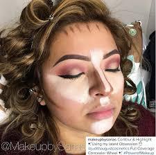 full coverage concealer waterproof makeup