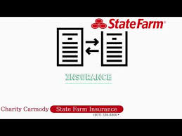 State Farm Insurance Agent - Charity Carmody - Detailed Information