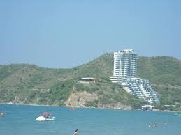El Rodadero Santa Marta Hotel Alojamiento Hospedaje Apartamento Tour