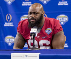Yes, Lions' A'Shawn Robinson has always looked really, really old -  mlive.com