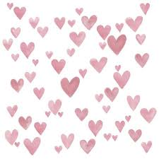 Wallpops Pink Mi Amor Wall Decal Dwpk3585 The Home Depot