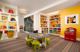75 Beautiful Kids Room With Yellow Walls Pictures Ideas November 2020 Houzz