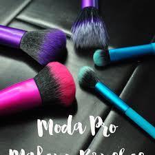 royal and langnickel makeup brushes