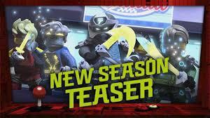LEGO® NINJAGO® Prime Empire: New season teaser - YouTube