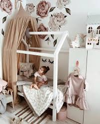 Moon Decor Star Moon Decor Moon Mobile Moon Nursery Mobile Etsy In 2020 Girls Bed Canopy Cool Kids Rooms Toddler Girl Room
