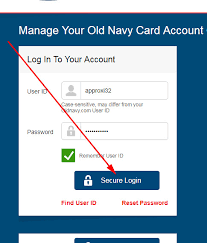 old navy credit card review 2020