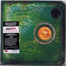 Alice Cooper Billion Dollar Babies 2010 180g Gatefold Vinyl Discogs