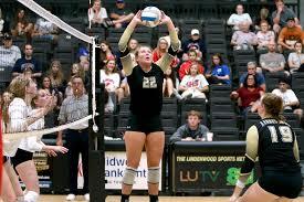 Ivy Reynolds - Women's Volleyball - Lindenwood University Athletics