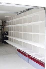 garage shelving garage