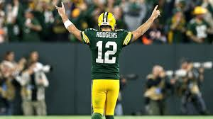 Something that's always been part of me': Aaron Rodgers shows ...
