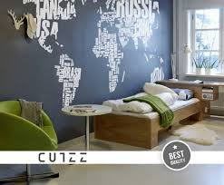 Vinyl Decal Map Countries Of The World Cutzz