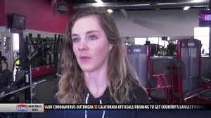 fitness centers and trainers adapting